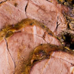 Easy Cook Lamb Roast